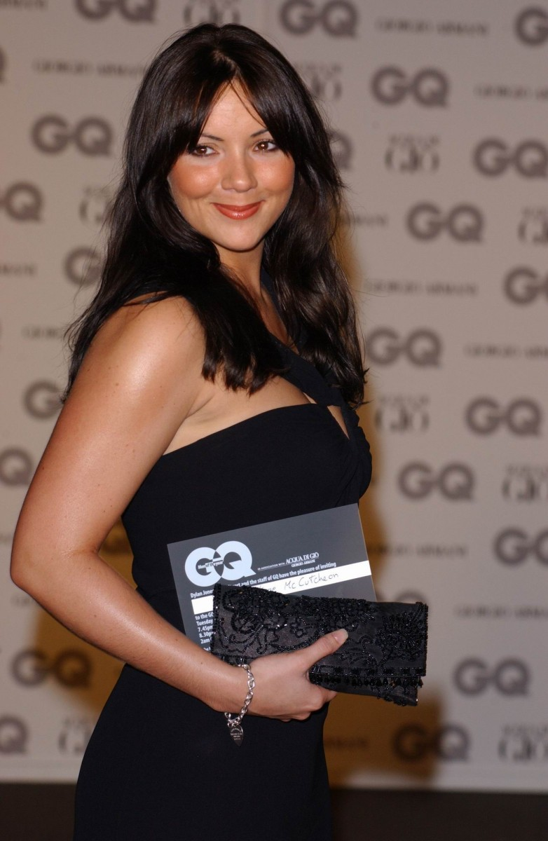 Martine McCutcheon: pic #208569