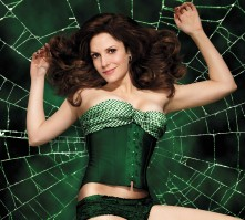 Mary-Louise Parker pic #364037
