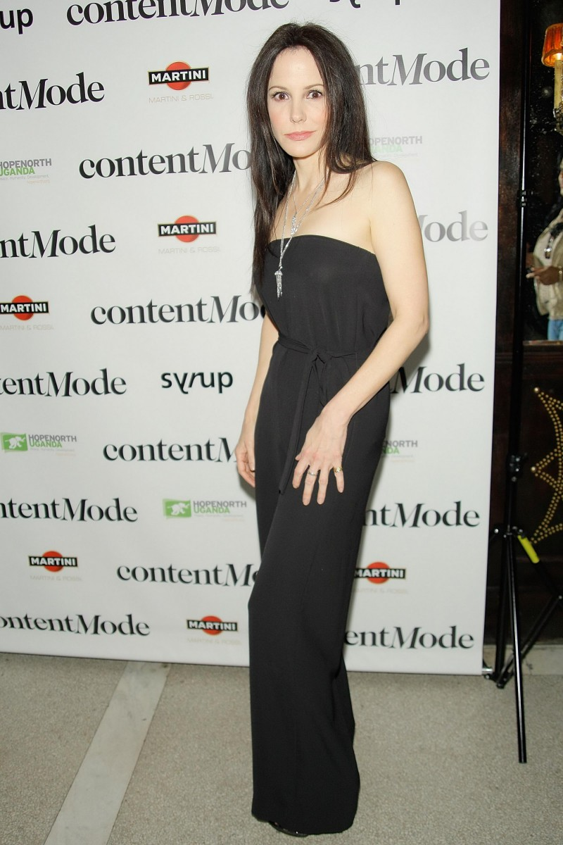 Mary-Louise Parker: pic #483616
