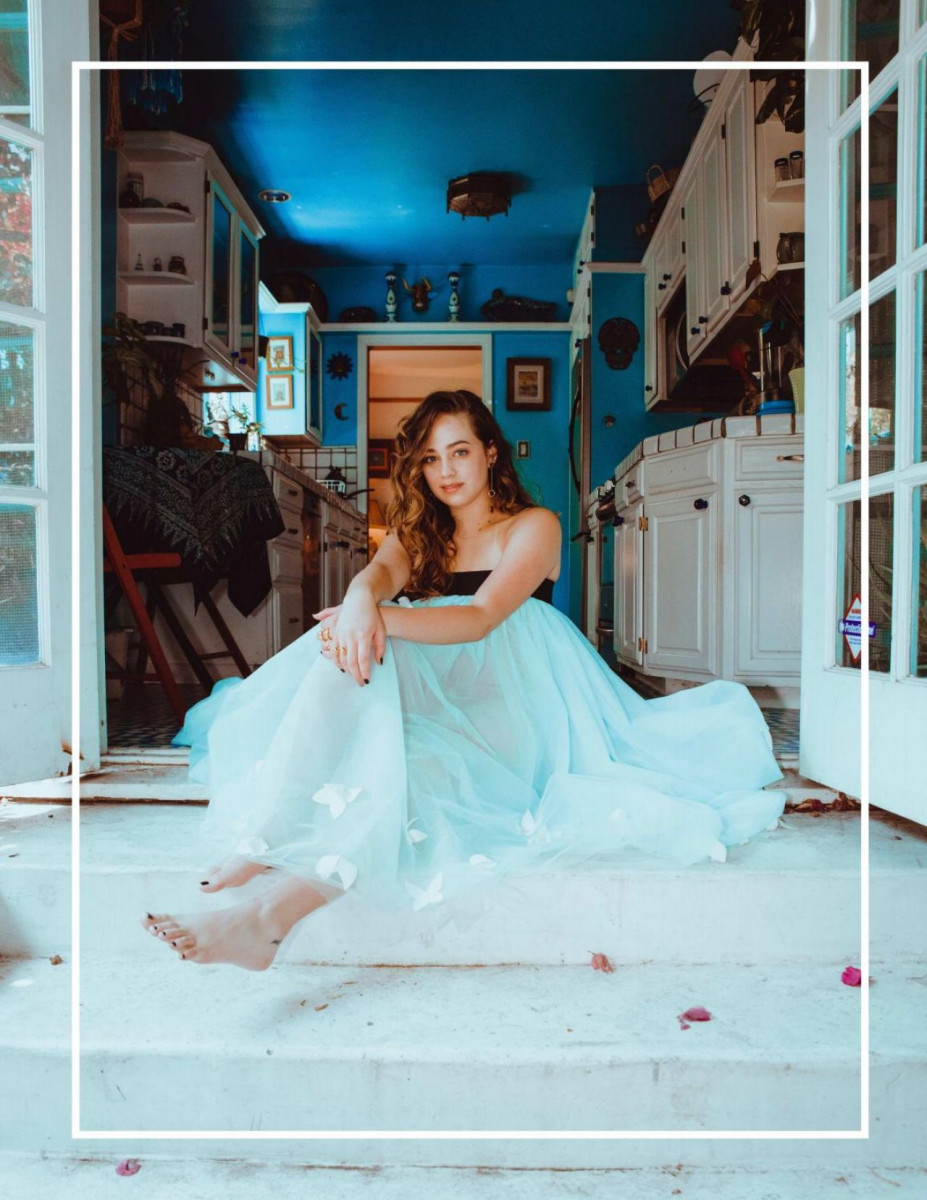 Mary Mouser: pic #1175048