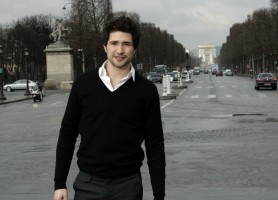 Matt Dallas pic #287987
