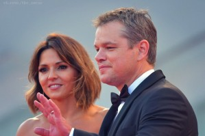 Matt Damon pic #959672