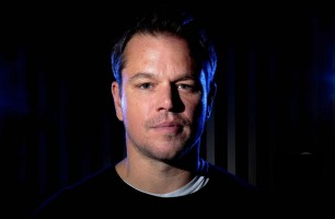 Matt Damon pic #672008