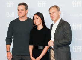 Matt Damon pic #962882