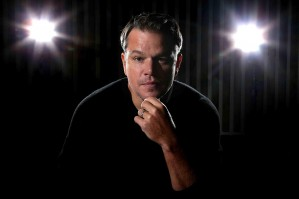 Matt Damon pic #672016