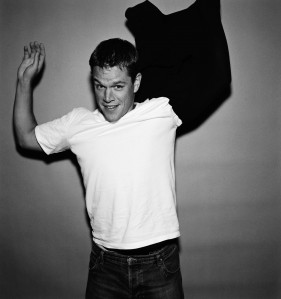 Matt Damon pic #238509