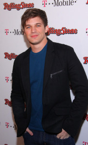 photo 5 in Matt Lanter gallery [id462504] 2012-03-20