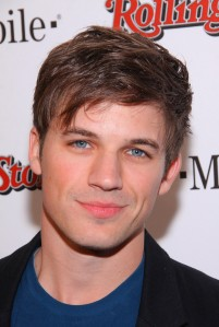 photo 4 in Matt Lanter gallery [id462506] 2012-03-20