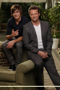 Matthew Perry pic #345574