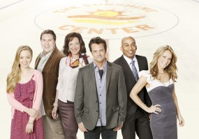 Matthew Perry pic #345639