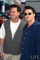 Matthew Perry pic #345600