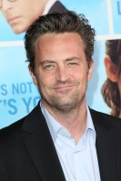 Matthew Perry pic #345131