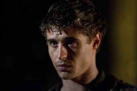 Max Irons pic #673360