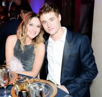 photo 9 in Max Irons gallery [id748658] 2014-12-17