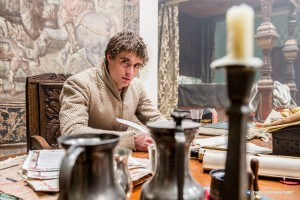 Max Irons pic #844881