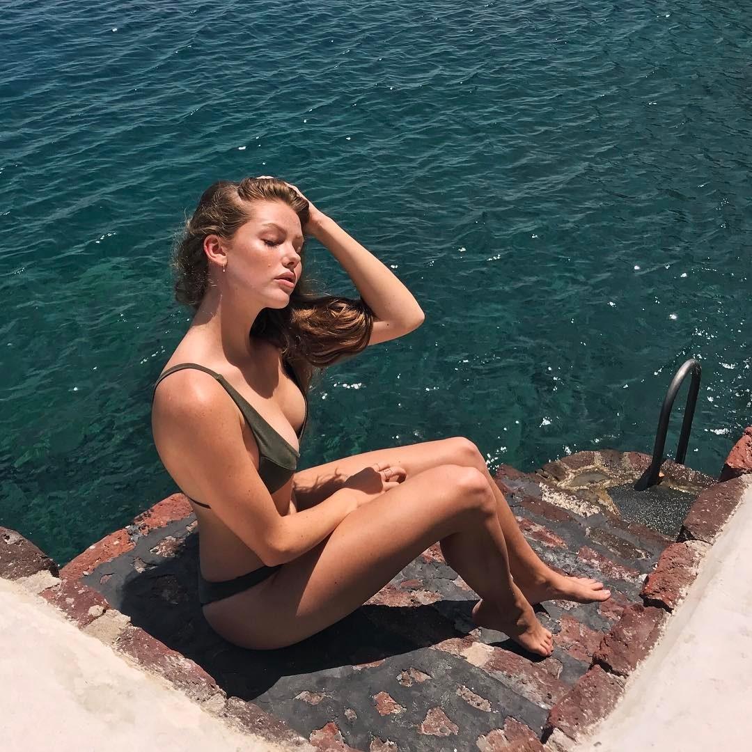McKenna Berkley naked (17 photos) Hacked, Snapchat, panties