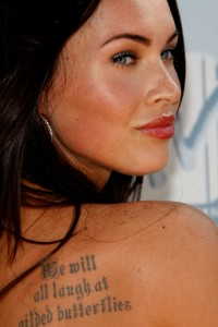 Megan Fox pic #114861