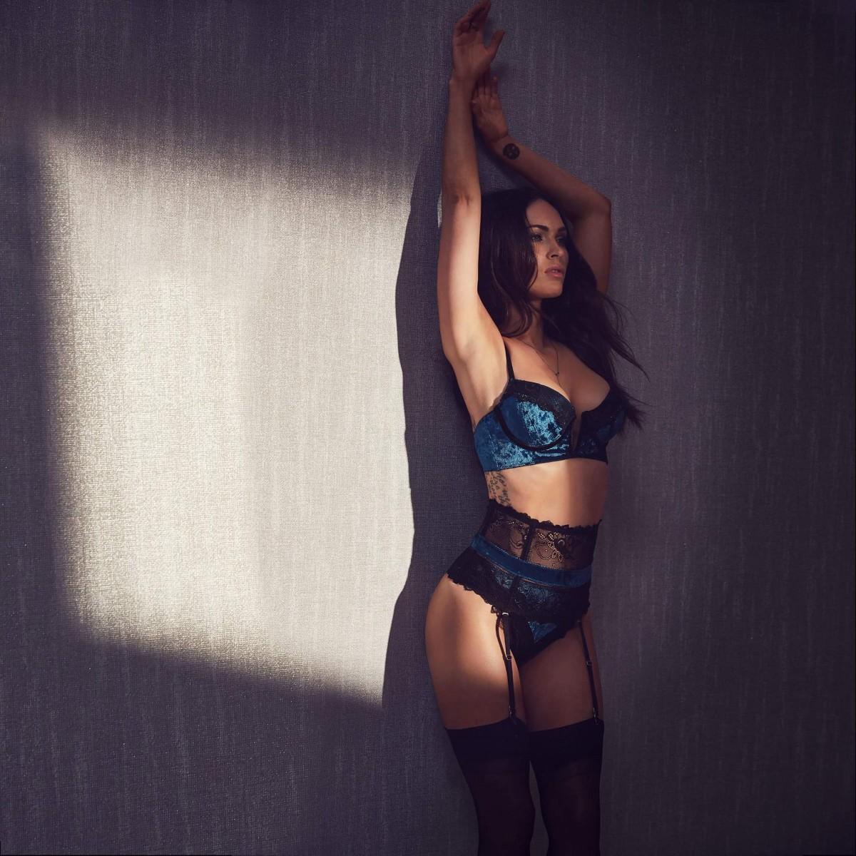 Megan Fox: pic #976584