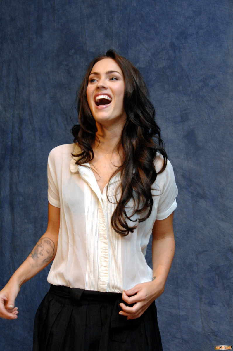 Megan Fox: pic #1245181
