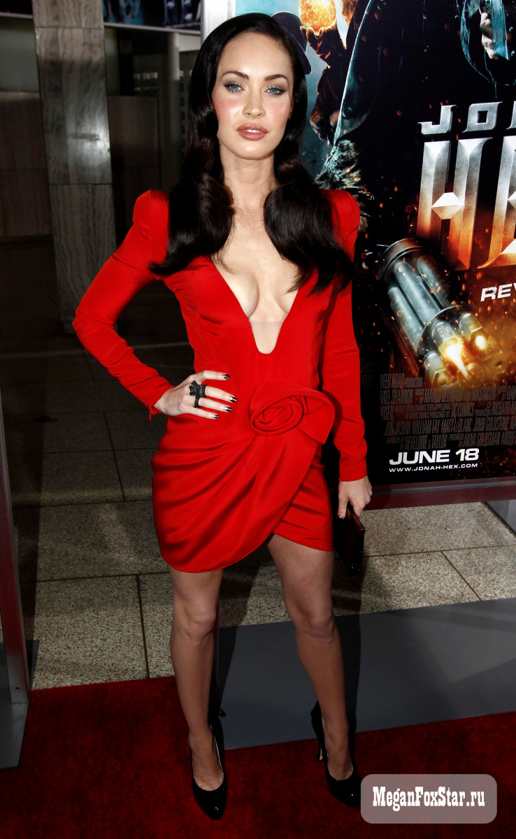 Megan Fox: pic #1223136