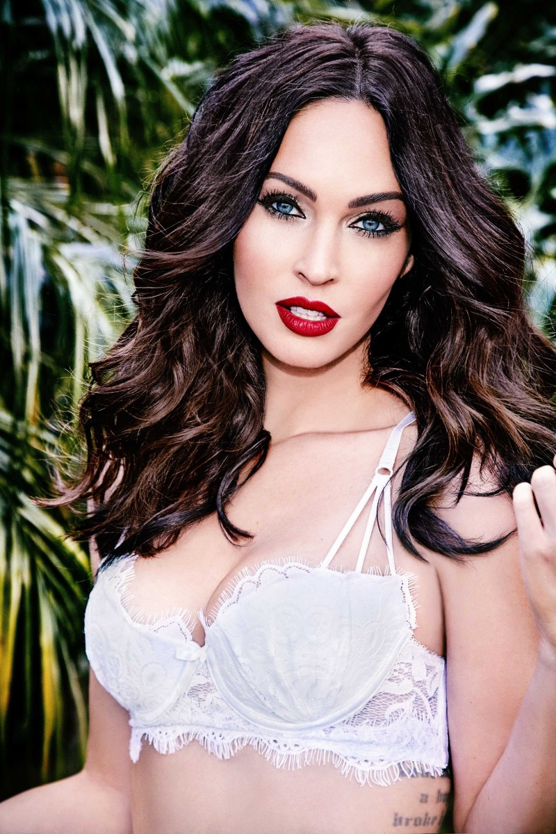 Megan Fox: pic #916950