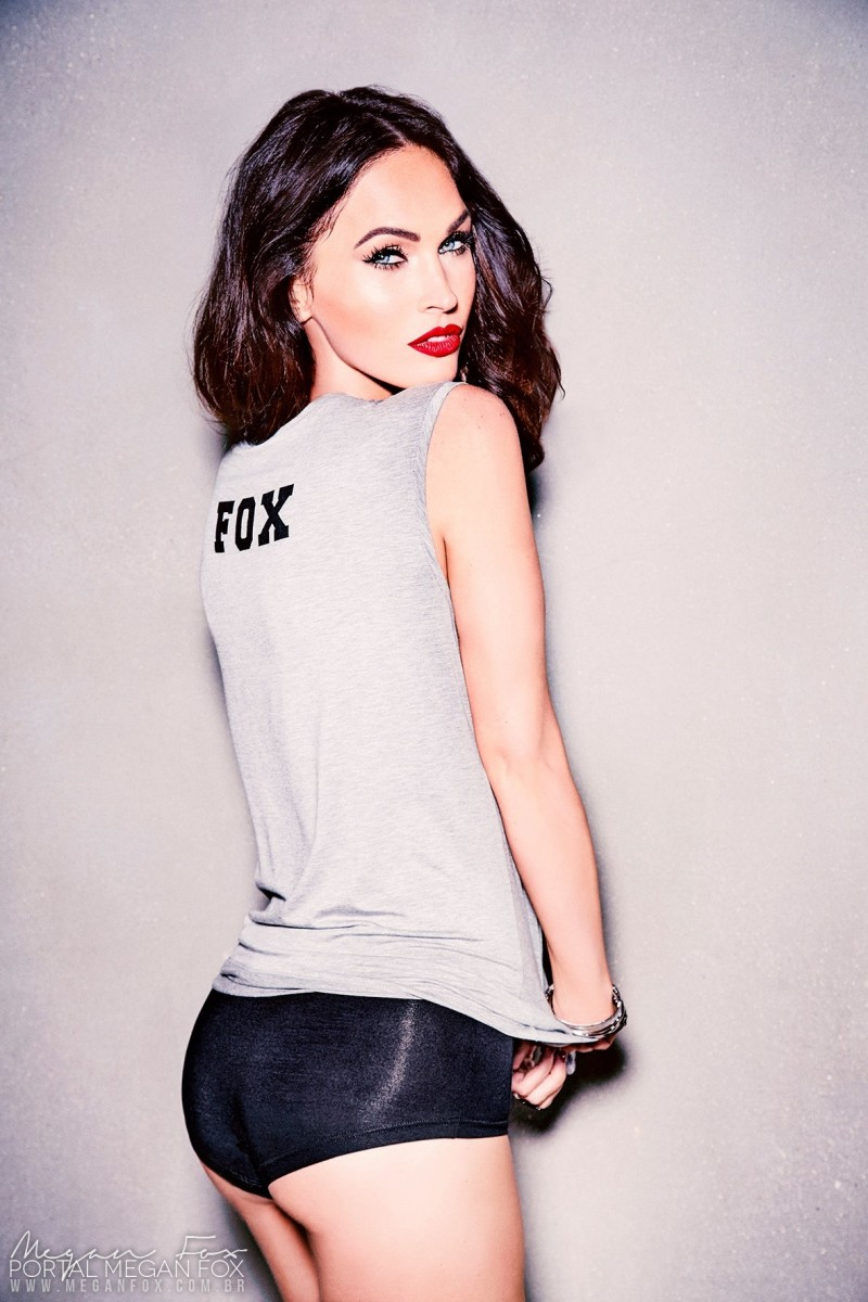 Megan Fox: pic #917922