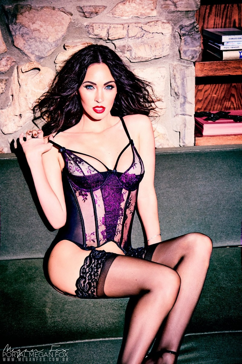 Megan Fox: pic #917919