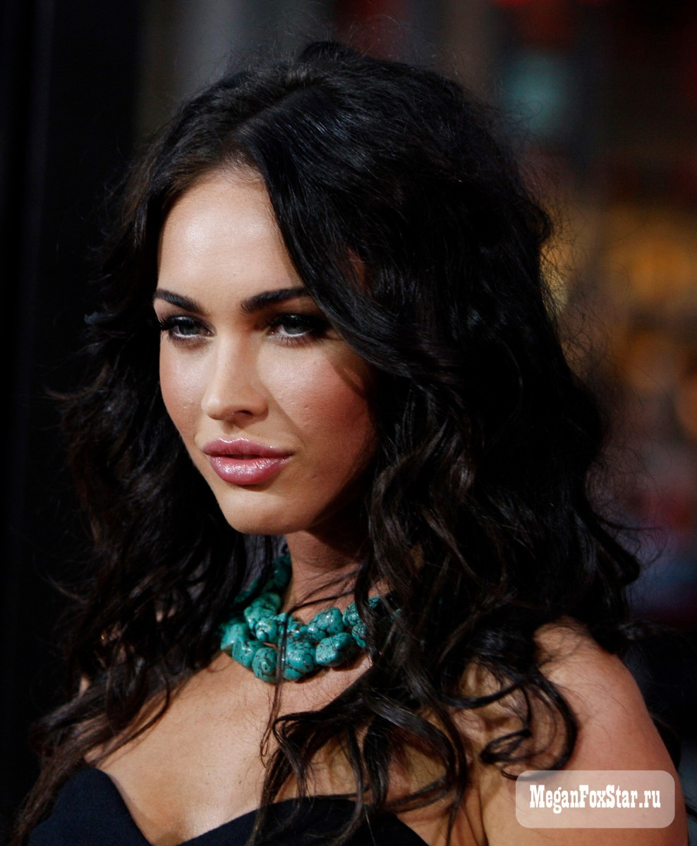 Megan Fox: pic #903256