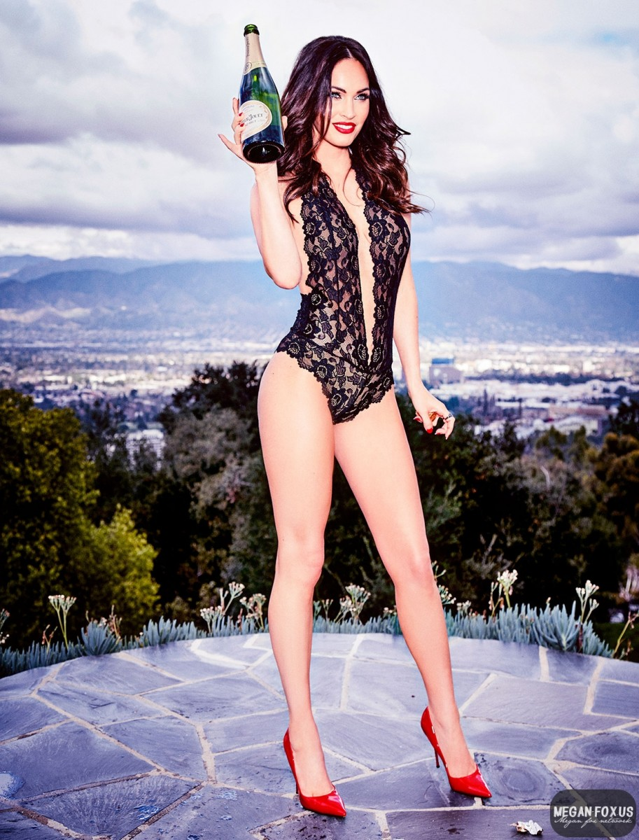 Megan Fox: pic #958588