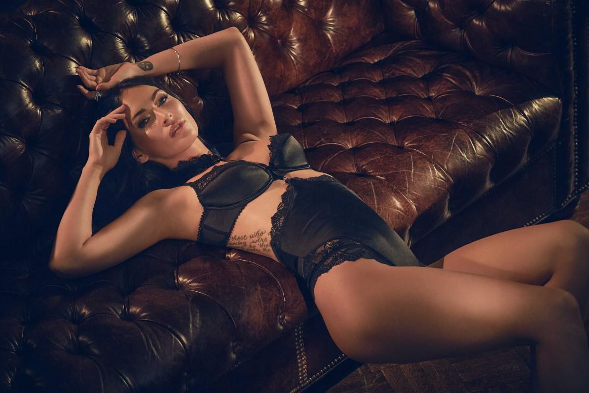 Megan Fox: pic #958592