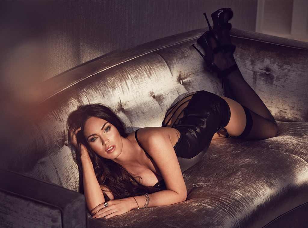 Megan Fox: pic #976708