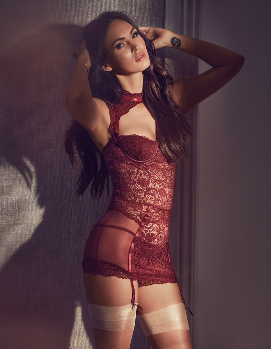 Megan Fox: pic #976710
