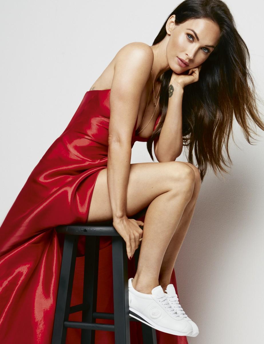 Megan Fox: pic #974771