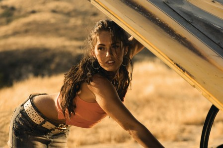 Megan Fox pic #110545