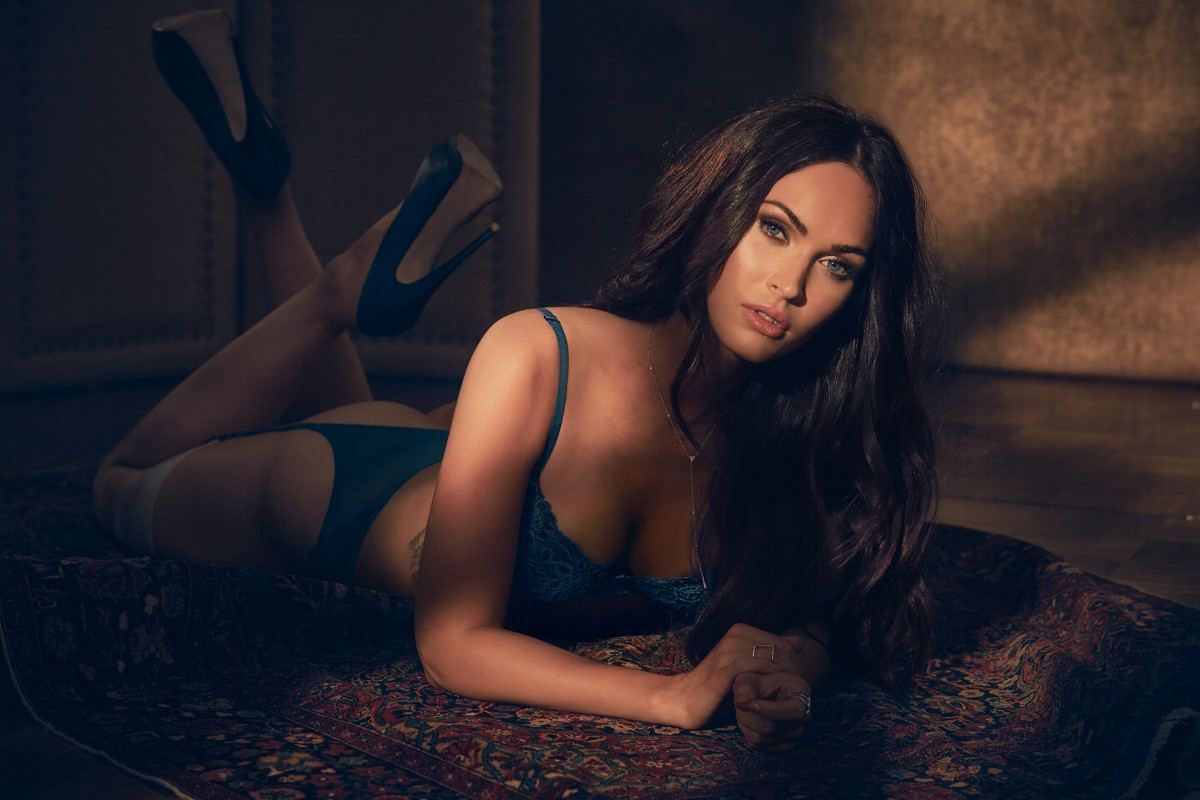Megan Fox: pic #958605
