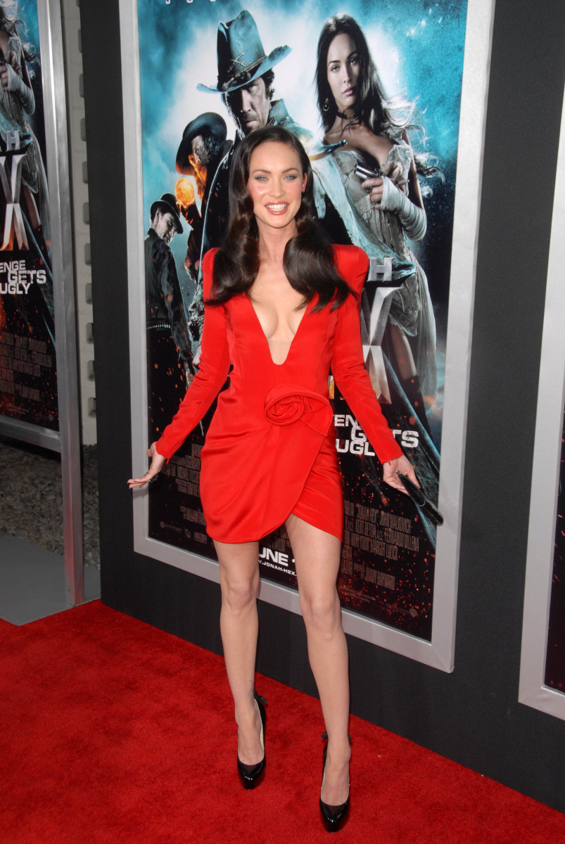 Megan Fox: pic #1248249