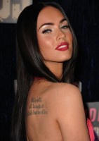 Megan Fox pic #424581