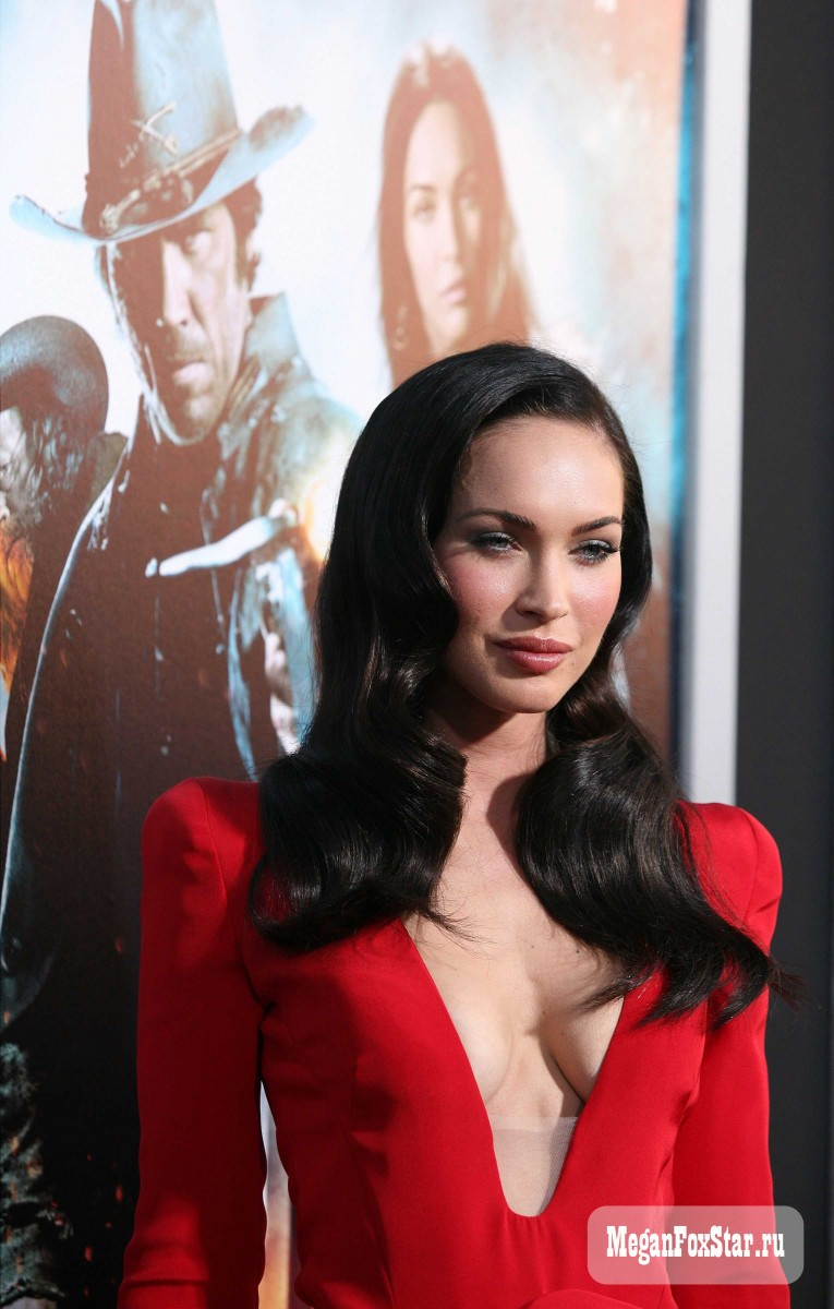 Megan Fox: pic #1115892