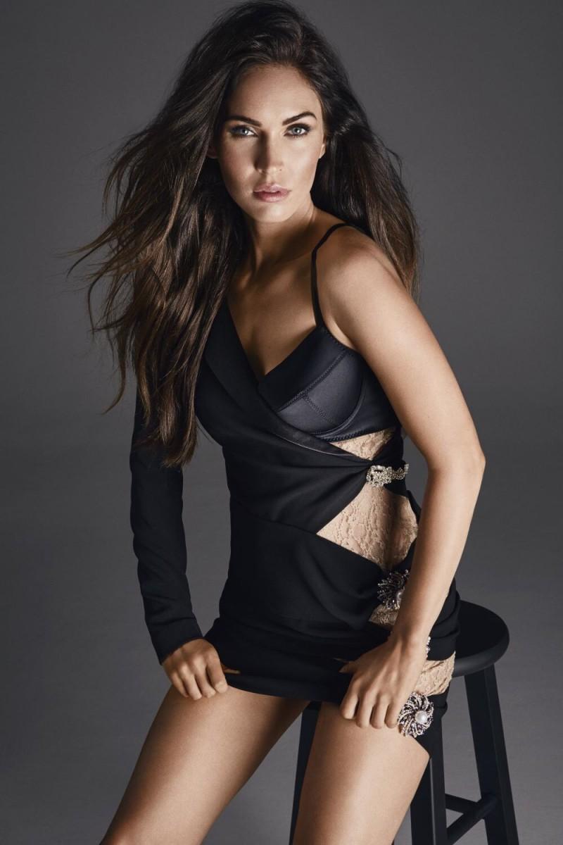Megan Fox: pic #982265