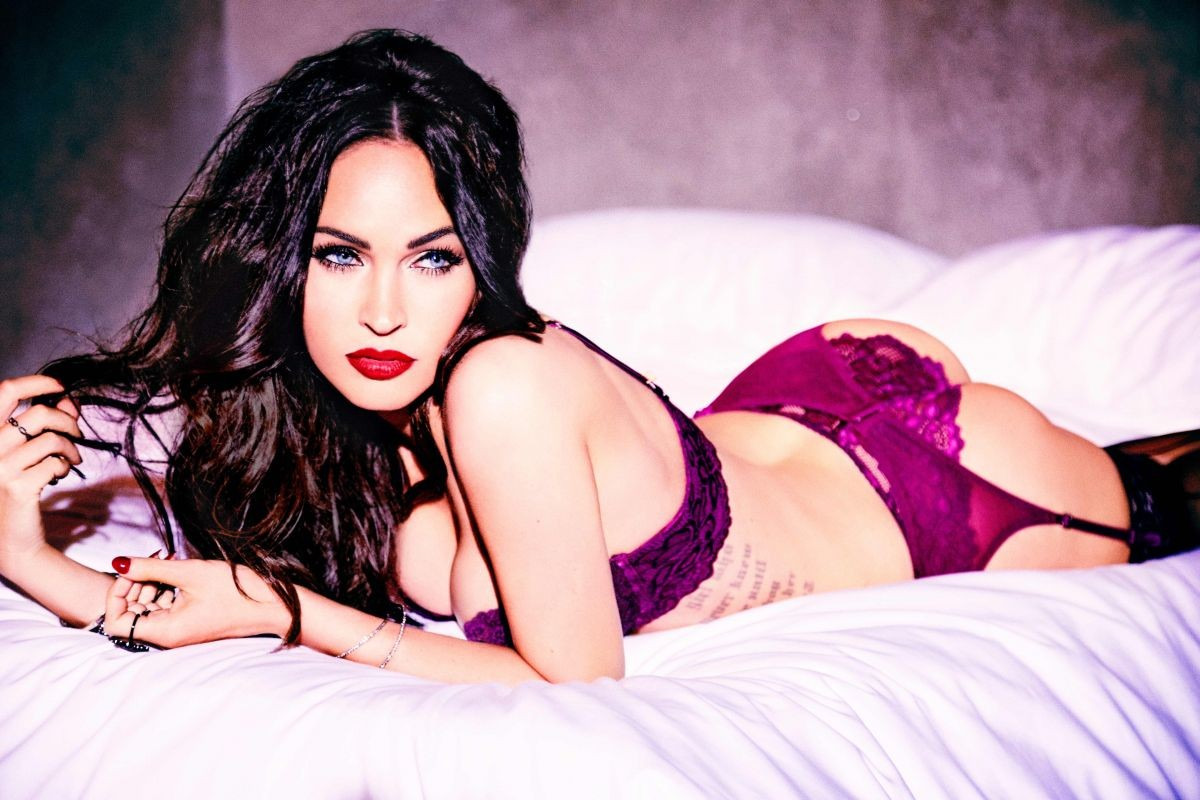 Megan Fox: pic #916359