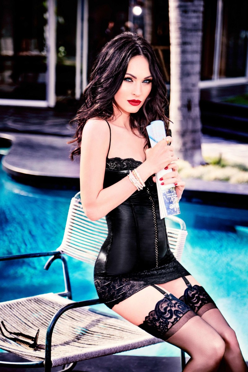 Megan Fox: pic #916357
