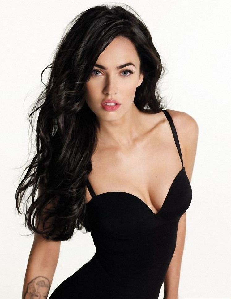 Megan Fox: pic #110463