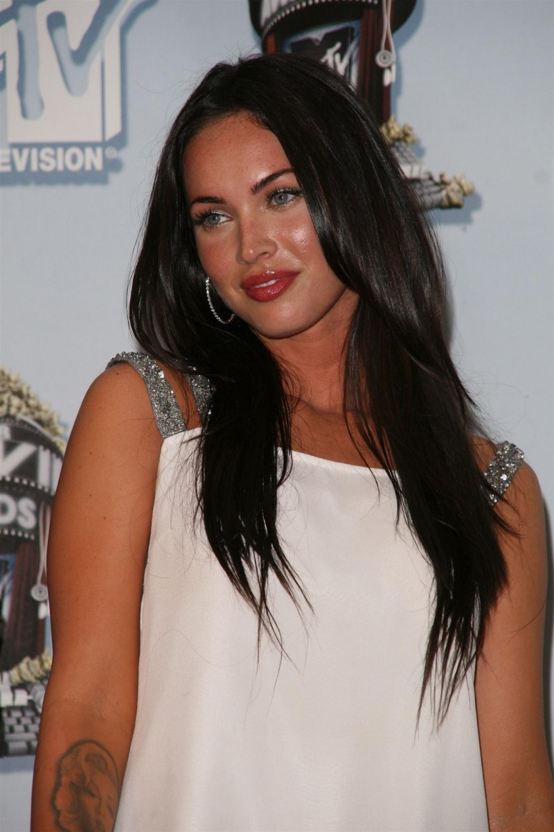 Megan Fox: pic #443097