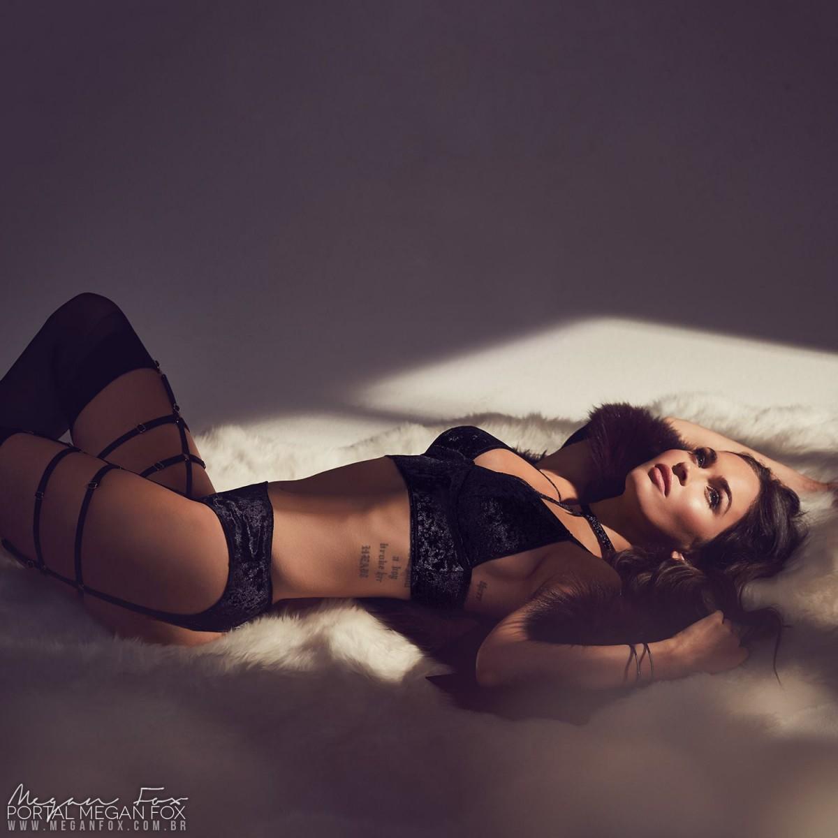 Megan Fox: pic #976712