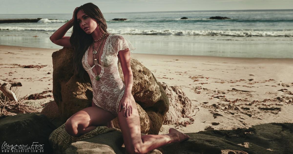 Megan Fox: pic #1015655