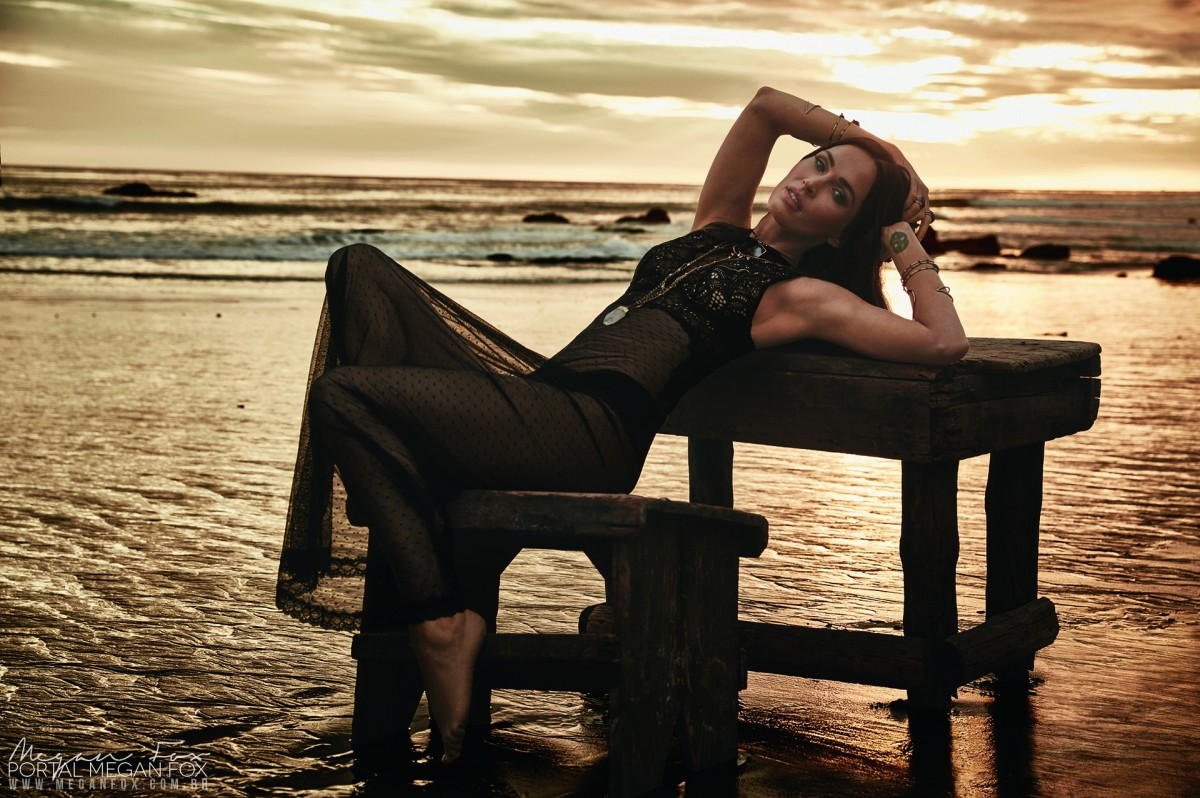 Megan Fox: pic #1015654
