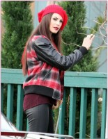 photo 9 in Meghan Ory  gallery [id561070] 2012-12-12