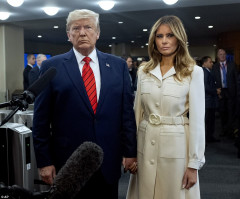 photo 9 in Melania Trump gallery [id1180021] 2019-09-28