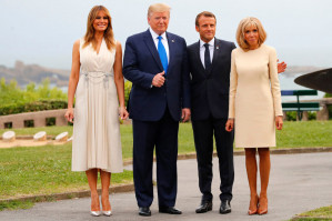 photo 21 in Melania Trump gallery [id1174096] 2019-09-02