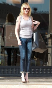 photo 4 in Melanie Griffith gallery [id544158] 2012-10-20